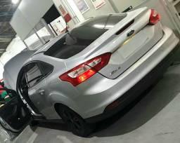 Vendo / Troco Focus Sedan
