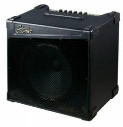 Amplificador Staner Shout 215-B Combo 140W 110V/220V<br><br>