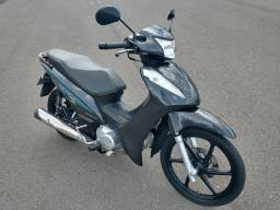 Honda Biz Ex 125 cc 11.359 km!!