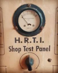 Shop test painel