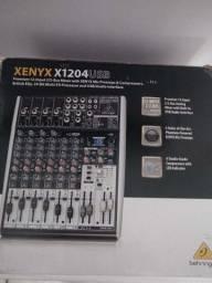 Mesa Behringer xenyx x1204 usb