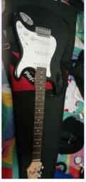 Guitarra  elétrica LEIA A DESCRIÇÃO