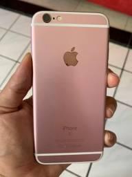 IPhone 6s 16gb seminovo (OLINDA)