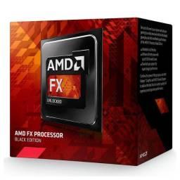 Vendo Processador FX-6100 Semi-Novo