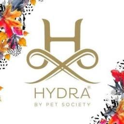 Pet Hydra