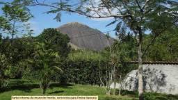 Belo e Aconchegante sítio em Itaipuaçu Maricá