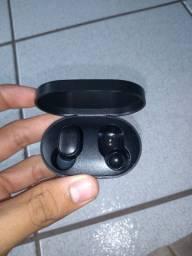 Fone Earbuds só o lado esquerdo