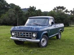 GM C10 6cc GNV