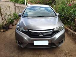 Honda Fit EXL 1.5 16V Automático<br>2015 único dono