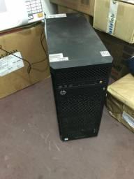 Servidor HP ML110 Gen9