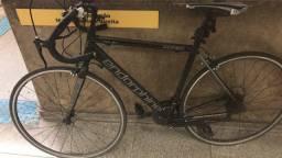Bike speed endorphine