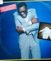LP RAY CHARLES