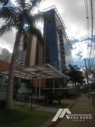 Oportunidade para renda - Sala comercial de 41 m2 , já alugada, no Palhano Business Center