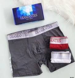 Cueca Diamantes