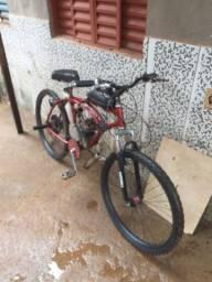 Bicicleta motorizada 75c