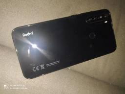 Redmi Note 8 1 semana de uso