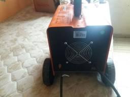Transformador de solda intech machine