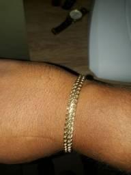 Vendo ou troco pulseira 6 gramas