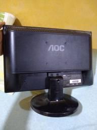 Vendo monitor 100.00 reais