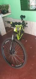 BIKE TRACK SHIMANO ARO 29