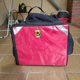 Bag mochila de entregador