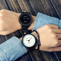 Relógio masculino black