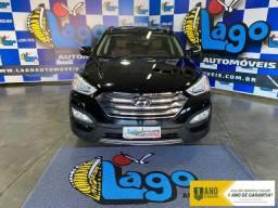 Hyundai Santa FE 3.3L V6 2013/14