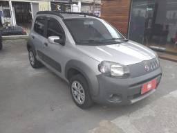 Fiat Uno Way 2012 / 1.4
