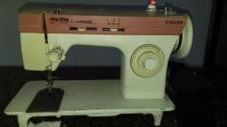 Máquina costura singer zig zag