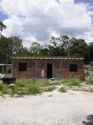 Vendo ou troco casa na praia de itapuama