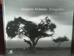 Livro Araquém Alcântara