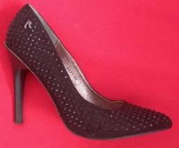 Sapatos de salto Replay