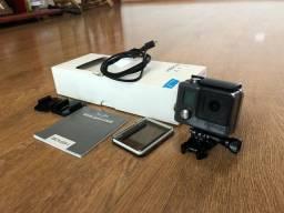 Câmera Filmadora Digital Go Pro Hero +