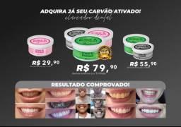 Clareadores dental