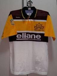 Camisa criciúma 1993