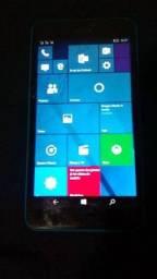 Microsoft Lumia 640 XL dual Chip Telão 5.7 Câmera 13 MP