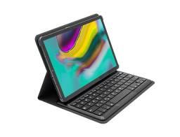 Capa Teclado Bluetooth Targus P/ Galaxy Tab S6 Lite
