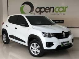 Renault Kwid Zen 1.0 Único dono Opencar