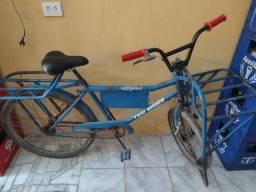 Vendo Bicicleta de carga.