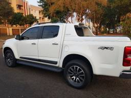 S10 2.8 CD H.COUNTRY 4x4 DIESEL 2017 AUTOMÁTICO
