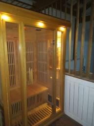 Vendo Sauna