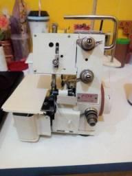 Máquina de costura overloque FOX