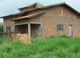 Vendo ou troco casa em Jaru
