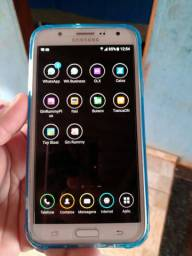 Galaxy J7 16 GB Aceita Cartão!
