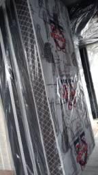 Colchão d23 casal 16cm altura espuma selada entregamos hoje