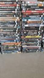 Coleçao de filmes em dvd originais