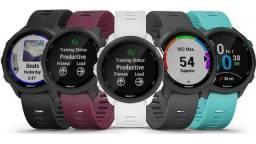 Relógio Garmin assistência técnica