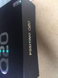 Celular Q20 Positivo ( novo, na caixa )