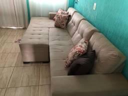 Sofá muito conservado 1.500,00