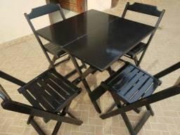 Aluguel de Mesas e Cadeiras ( Campo Grande )